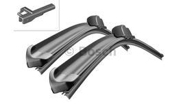 Bosch Aerotwin Wiper Blades Set A939S