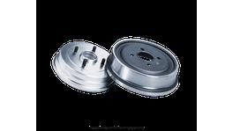 Bosch Brake Drum Pair PBRD4146