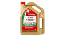 Castrol Transmax Multivehicle Automatic Transmission Fluid 4L 3371183