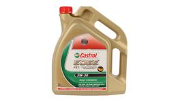 Castrol EDGE 5W30 Diesel Engine Oil 5L 3413348