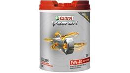 Castrol VECTON 15W40 CJ-4/E9 Engine Oil 20L 3380366