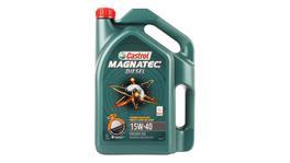 Castrol MAGNATEC 15W40 Diesel Engine Oil 5L 3383364
