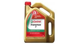 Castrol Transmax Z Automatic Transmission Fluid 4L 3 Box