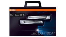 OSRAM Daytime Running Lights Kit LEDDRL101