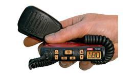 GME Super Compact UHF CB Radio