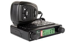 GME Super Compact UHF Radio With ScanSuite