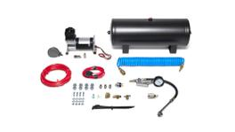 Airbag Man Air Suspension Control Kit + 3 Gal Tank AC4100