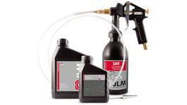 JLM Diesel DPF Cleaning Tool Kit (Compressed Air Operated)