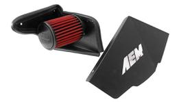 AEM 21-750 Cold Air Intake fits Audi A4 B8 2.0TFSI