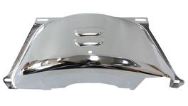 Aeroflow AF1827-3003 Trans Dust Inspection Cover Chrome Fits Th350 Th400