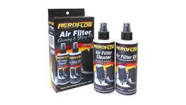 Aeroflow AF2000-5050 Air Cleaning Kit 296ml/10Oz Of Each Cleaner & Oil 277924