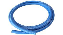 "Aeroflow AF400-06-15M -6 (3/8"") Blue Push Lock Hose 15 Meters"