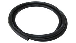 """Aeroflow AF400-06-1mBLK -6AN (3/8"""") Black Push Lock Hose 1m"""