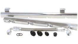 Aeroflow AF64-2008P Fuel Rail Kit Fits Holden 5L Efi