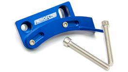 Aeroflow AF64-2046 11 O'Clock Timing Tab Pointer Blue Suits SB Ford 302W 351W