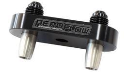 Aeroflow AF64-2118 Trans Cooler Adapterer Suits 6 Speed 6L80E Suits VE/VF