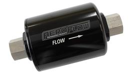 Aeroflow AF66-2056 Z373 Servicable 40 Micron Filter Suits Ford Falcon