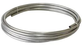 "Aeroflow AF66-2999SS 5/16"" S/S Fuel Line (7.94mm) Stainless Steel"