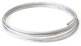 "Aeroflow AF66-3000SS 3/8"" S/Steel Fuel Line (9.5mm)Stainless Steel Hard Line"