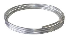 "Aeroflow AF66-3001 1/2"" Alloy Fuel Line (12.7mm) Natural Finish (Raw Finish)"