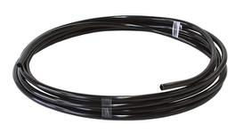 "Aeroflow AF66-3001BLK 1/2"" Alloy Fuel Line (12.7mm) Black Anodised (Methanol/ E85)"