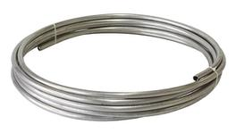 "Aeroflow AF66-3001SS 1/2"" S/S Fuel Line (12.7mm) Stainless Steel"