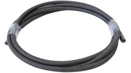 Aeroflow AF7000-06-1M Kryptalon Kevlar Hose -6AN Flame Retard,Light & Tight Rad AF7000-06-1M