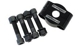 Aeroflow AF72-1010 Uni Joint Girdle Suitrace Uni 1350 Joint 30mm Black