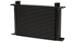 Aeroflow AF72-4030 Oil Cooler 330x231x51mm (Trans or Engine 30 Row)