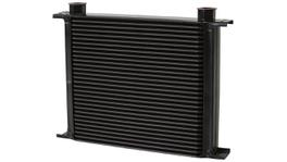 Aeroflow AF72-4034 Oil Cooler 330x265x51mm (Trans or Engine 34 Row)