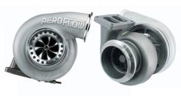 Aeroflow Boosted Turbocharger 8888 1.32 T6 Twin Entry V-Band Outlet BW S475