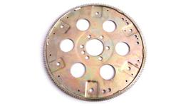 Aeroflow AF89-454 168T Ext Bal Flexplate Neutral Early H/Duty Fits Chev 454