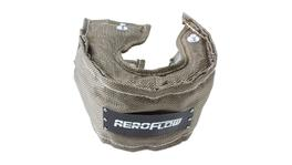 Aeroflow AF91-8002 Turbo Bag / Blanket Titanium Suit GT30-35/40 External Gate