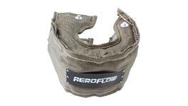 Aeroflow AF91-8004 Turbo Bag / Blanket Titanium Suit T04 & GT42 External Gate