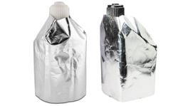 Aeroflow AF91-8050 Fuel Jug Cover & Uv Shield Suits Square & Round Jugs