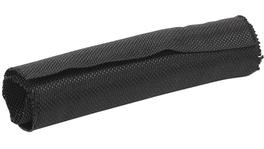 """Aeroflow AF91-9900 1/4"""" 1 Meter Heat Wrap Wire And Hose Protection"""