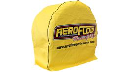 "Aeroflow AF99-3001 Tyre Cover Up To 34-1/2"" Diameter - Dragster"