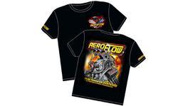Aeroflow AFNITRO2-XL Nitro Hemi T-Shirt X-Large