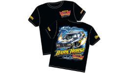 Aeroflow RTDH-L - Dark Horse ONFC T-Shirt - Large