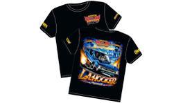 Aeroflow RTLA-LARGE - L.A. Hooker ONFC T-Shirt - Large