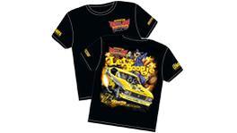 Aeroflow RTLB-XL - Let's Boogie ONFC T-Shirt - X-Large
