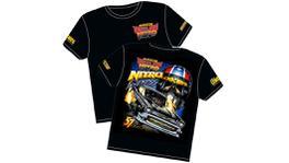 Aeroflow RTNE-XL - Nitro Express ONFC T-Shirt - X-Large