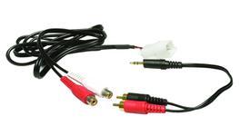 Aerpro Aux Adaptor Lead fits Ford BA/BF Territory