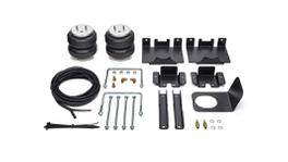 Airbag Man Suspension Helper Kit Leaf Springs Rear RR4549 241000