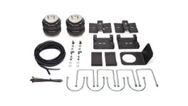 Airbag Man Suspension Helper Kit Leaf Springs Rear RR4607