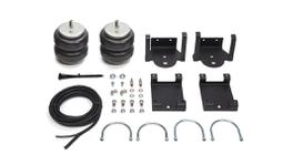 Airbag Man Suspension Helper Kit Leaf Springs Rear RR4625 241053