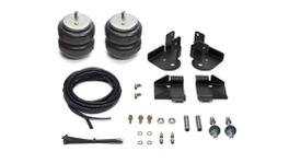 Airbag Man Suspension Helper Kit Leaf Springs Rear RR4642