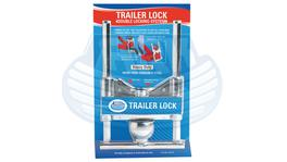 Ark Trailer Lock ATL15