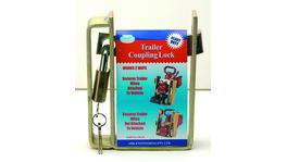 Ark Trailer Coupling Lock CPL10