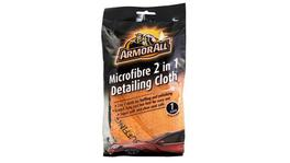 Armor All Microfibre 2 In 1 Deatailing Cloth
